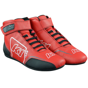 GTX-1 Red Nomex Shoe