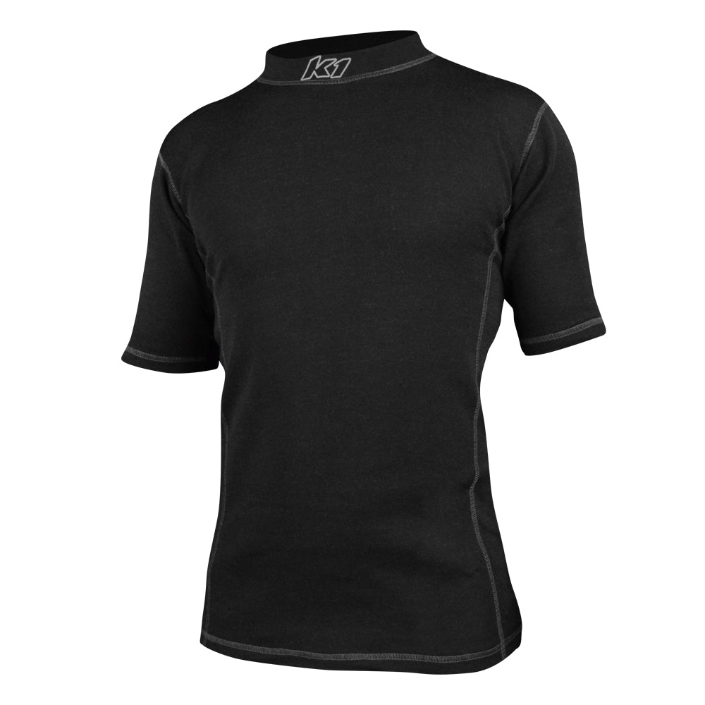 Precision Tech Layer Shirt Short Sleeve