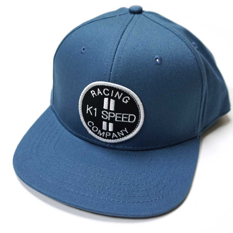 Racing Company Hat - Blue