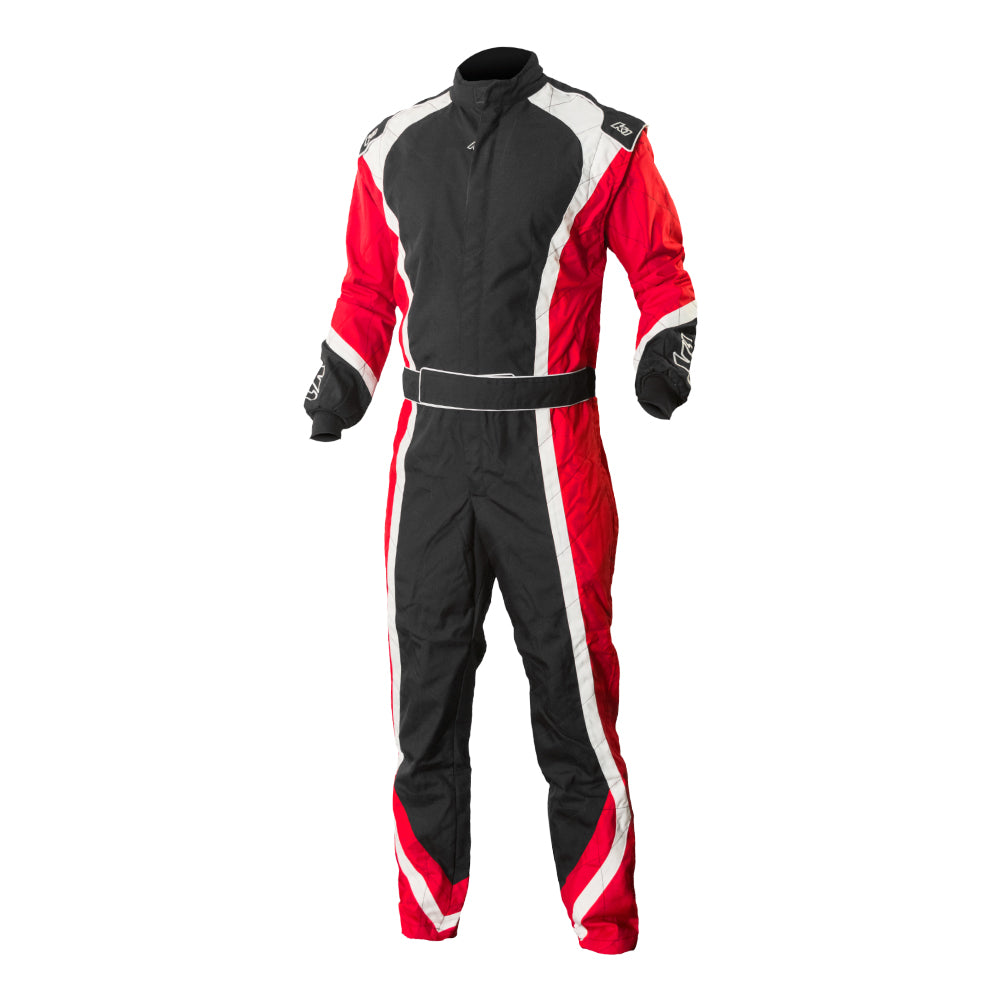 Auto Racing Helmets >> Kart Racing Suit CIK/FIA Level 2 - Apex – K1 RaceGear