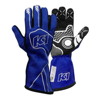 K1 RaceGear Champ Glove - Blue