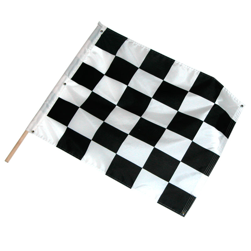 K1 Checkered Flag