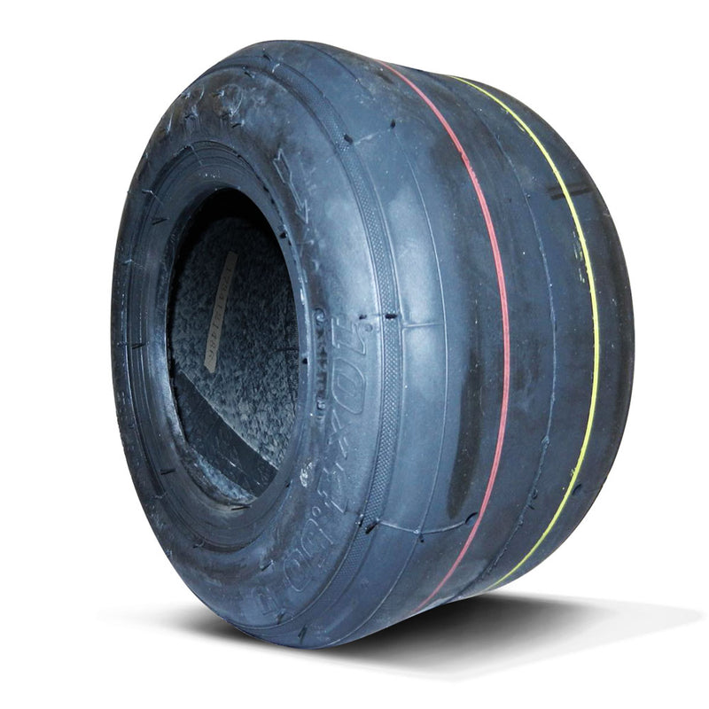 Duro Indoor/Outdoor Tire 4.5 x10 - 5