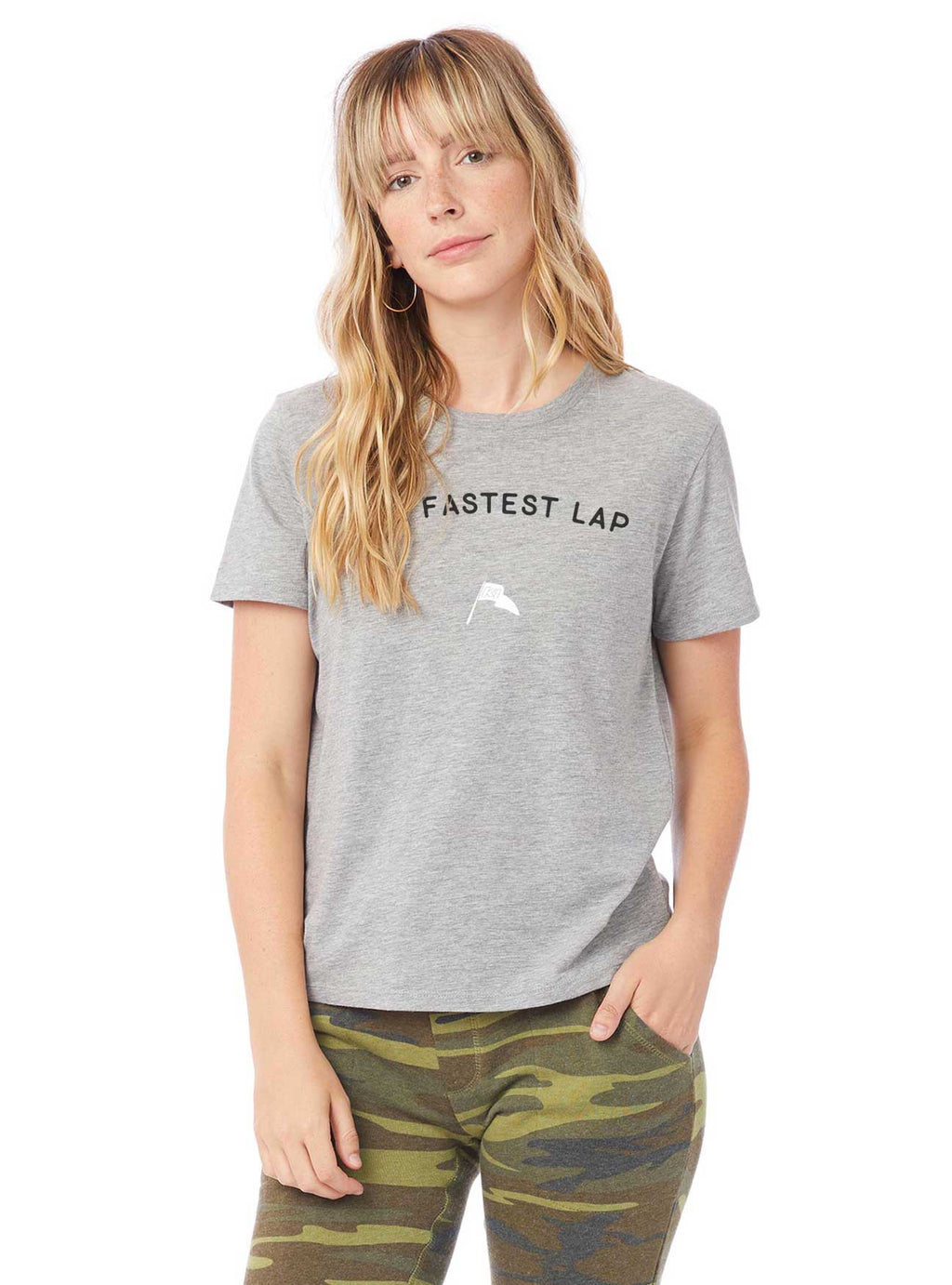 Women's The Fastest Lap Tee