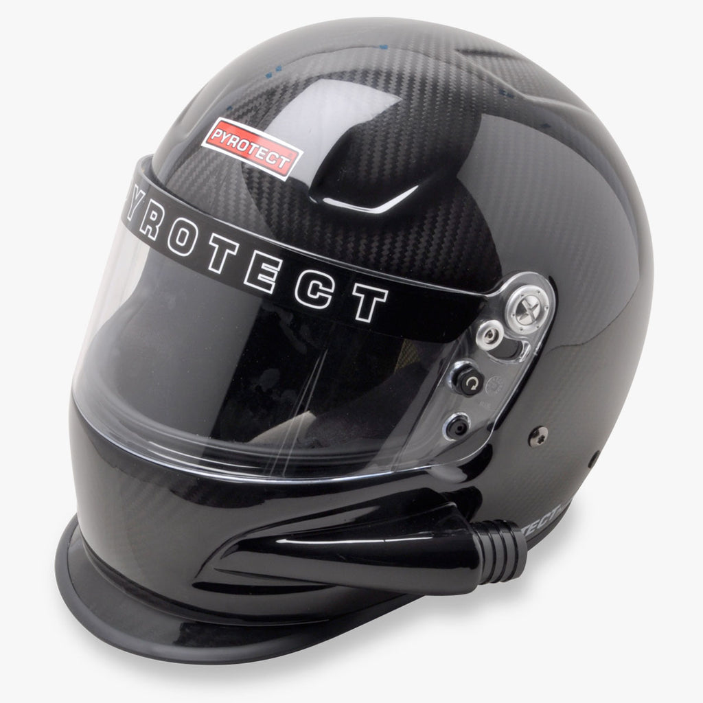 PRO AIRFLOW DUCKBILL SIDE FORCED AIR CARBON