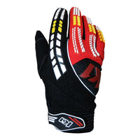 K1 RaceGear Pro Pit Mechanics Gloves - Back