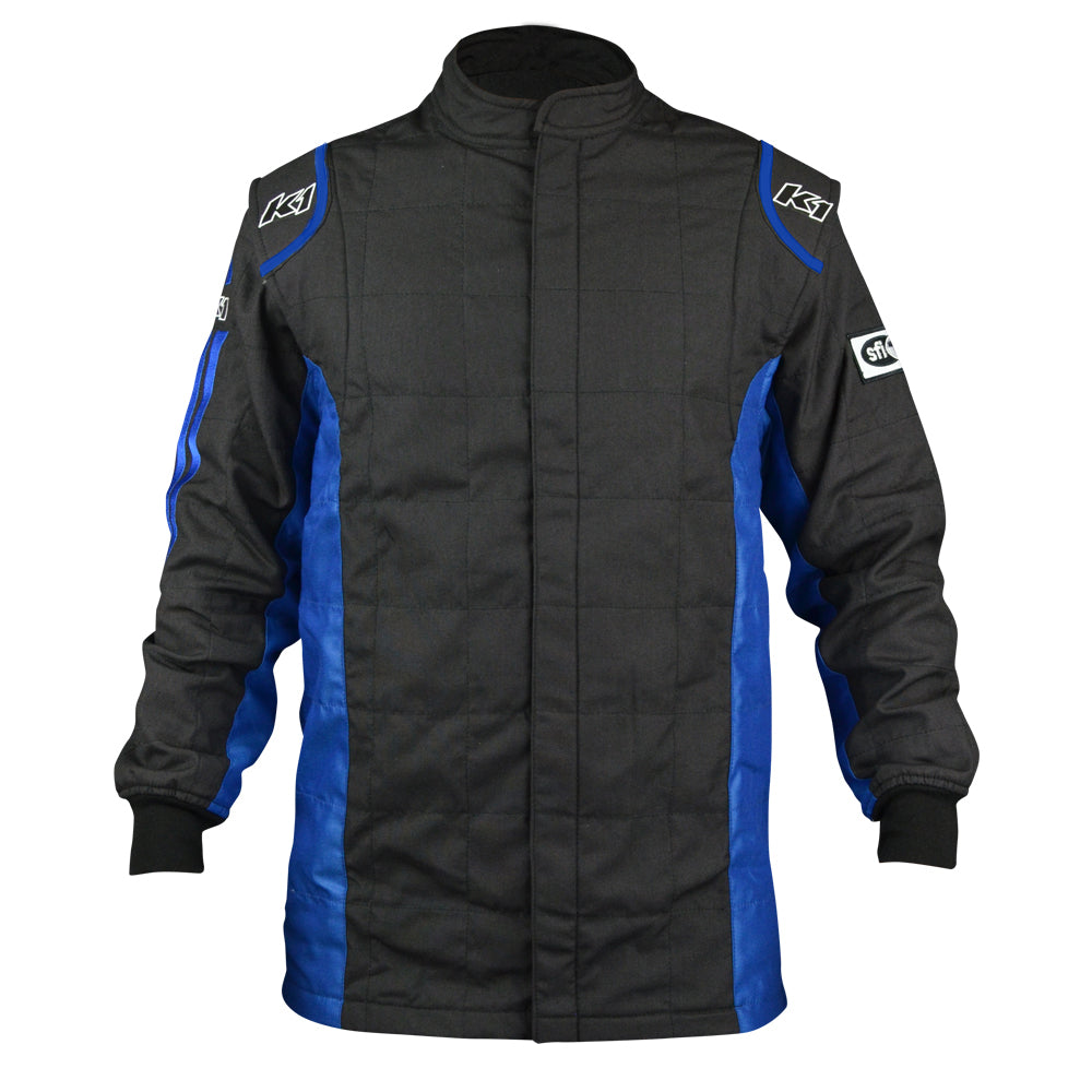 SPORTSMAN JACKET SFI