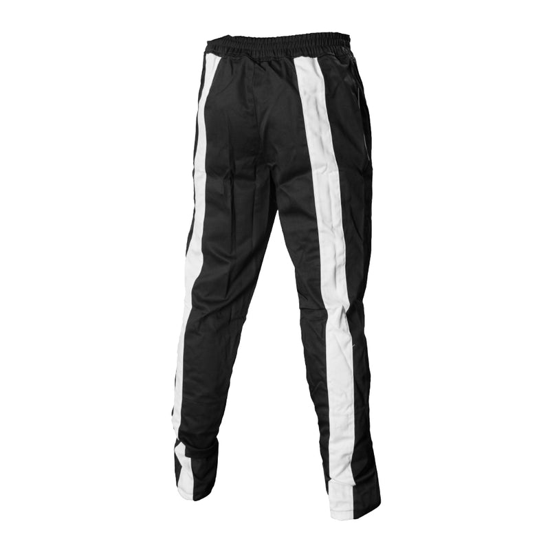 K1 Triumph 2 SFI Auto Racing Pants - Rear