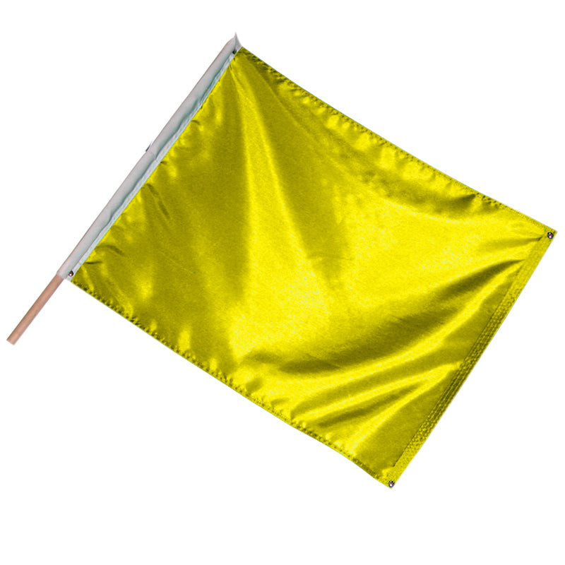 K1 Yellow Flag