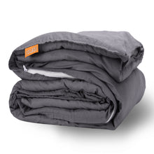 The Breathable Cool Cotton Weighted Blanket