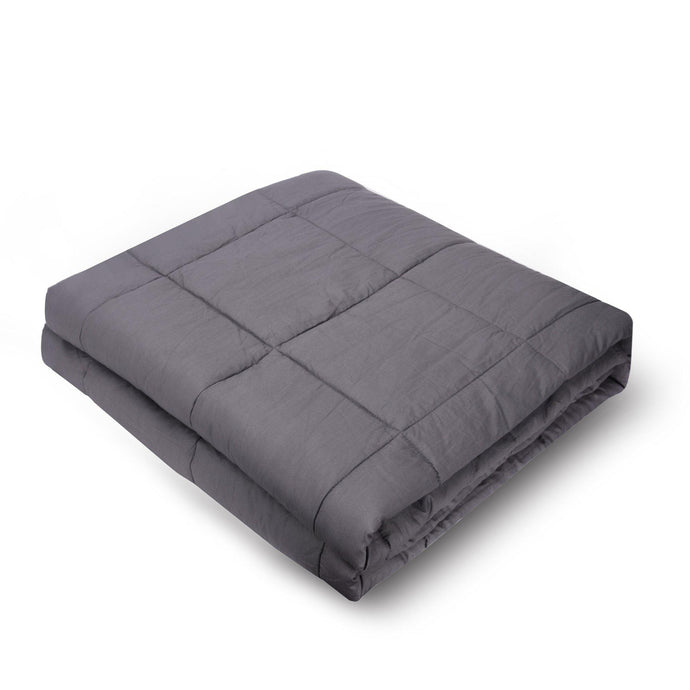 Cotton Weighted Blanket Only | Cover Sold Separately - Adult Weighted Blanket by Rocabi