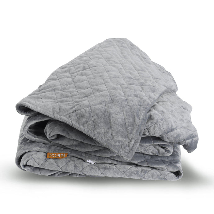 Ultra Premium Stitched Cover & Inner Weighted Blanket // 60