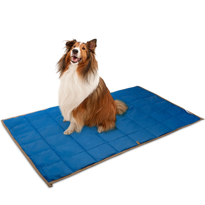 rocabi Dog Anxiety Blanket  Stress Relief and Calming 35
