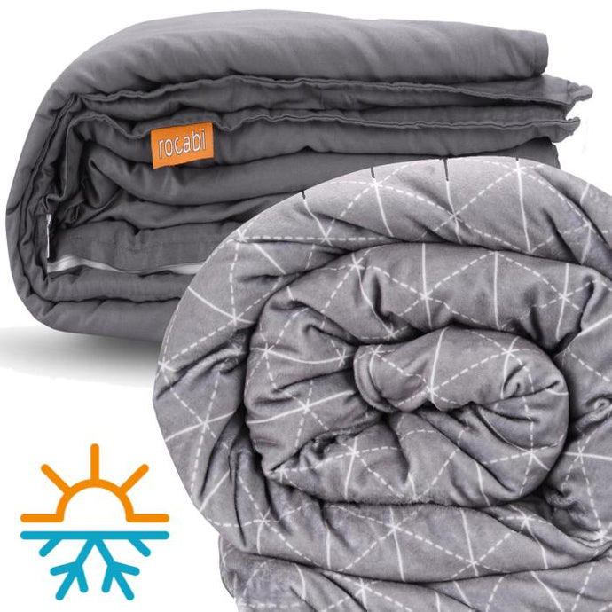 The Ultimate Weighted Blanket Value Bundle