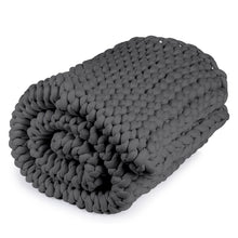 The Chunky Weighted Blanket