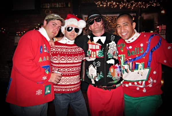 294633b5 Top 5 Reasons To Wear an Ugly Christmas Sweater - Ugly Christmas ...