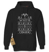 Winter Is Coming GoT Adult Hoodie Sweatshirt - Expression Tees