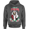 Merry Yeezus Ugly Christmas Adult Hoodie Sweatshirt