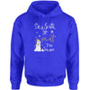 Dear Santa, It Wasn't Me Adult Hoodie Sweatshirt