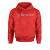 Sis The Season Youth-Sized Hoodie