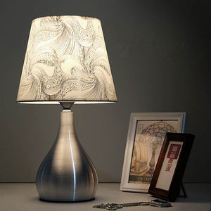 Modern Bedside Lamp Table Lamps For Bedroom / Living Room Lighting White light