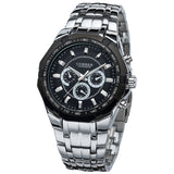 Military Sport Watch water Resistant Quartz Men Watch