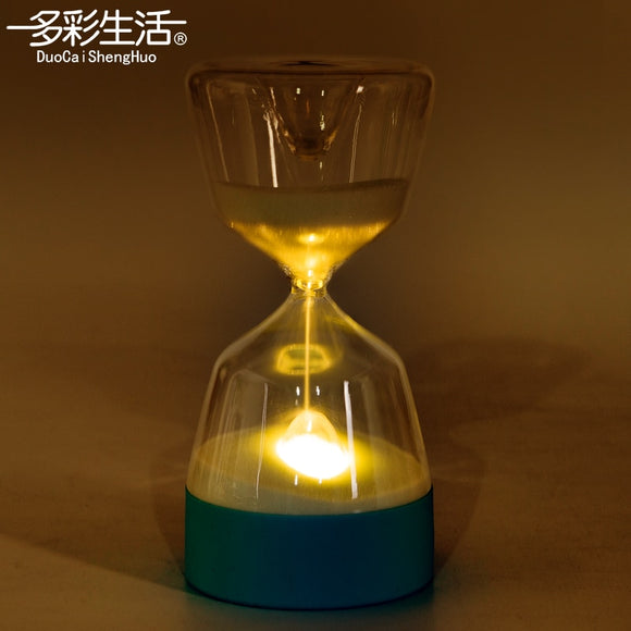 15 Min Timer Shower Sand Glass Hour Glass