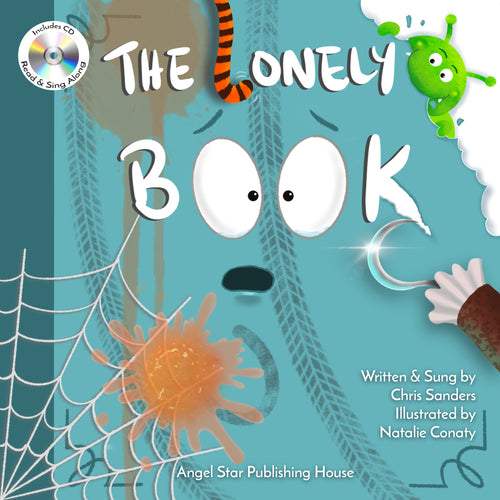 The Lonely Book - Picture Book & Song