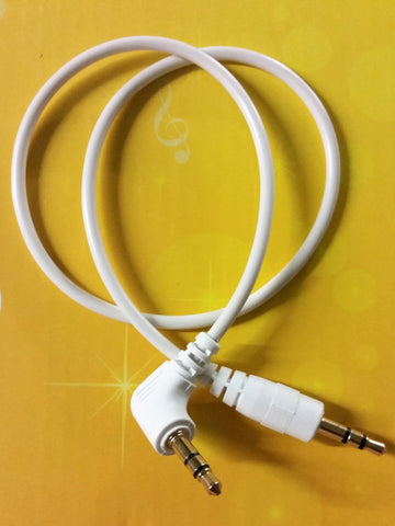 AUX Cable for Little Pretender Kids Karaoke Machine