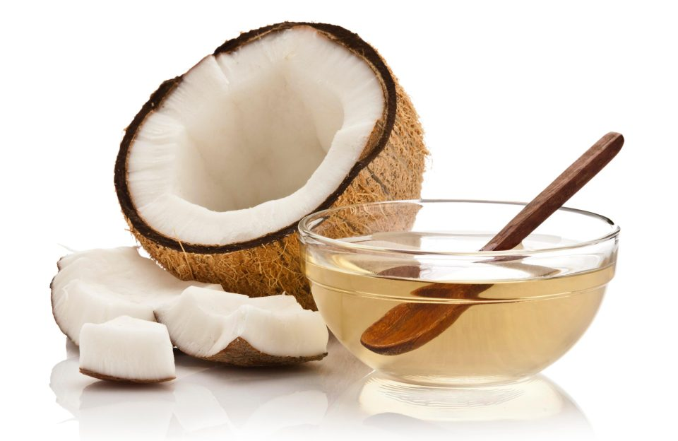The Wonders of Coconut Oil
