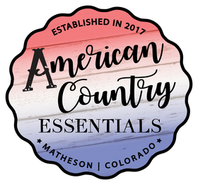 American Country Essentials