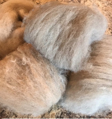 American Country Essentials Alpaca Roving
