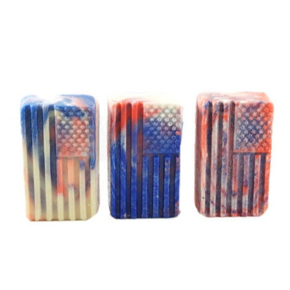 Patriotic Goat Milk Soap
