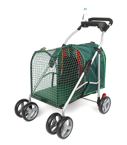 Kittywalk Emerald Pet Stroller