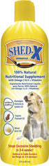 Shed-X Shed Control Supplement for Dogs