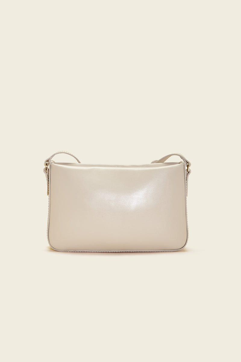 "Leather ""Roxy"" Crossbody"