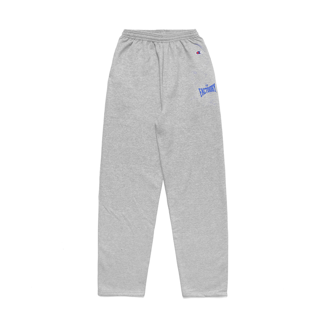 THE FACTOURY® NEVERLAST GREY SWEATPANTS