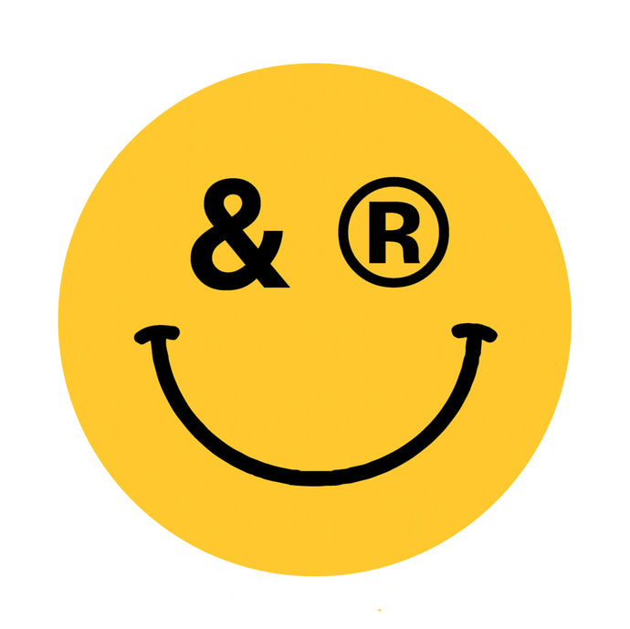 SMILEY BUTTON - 2.25