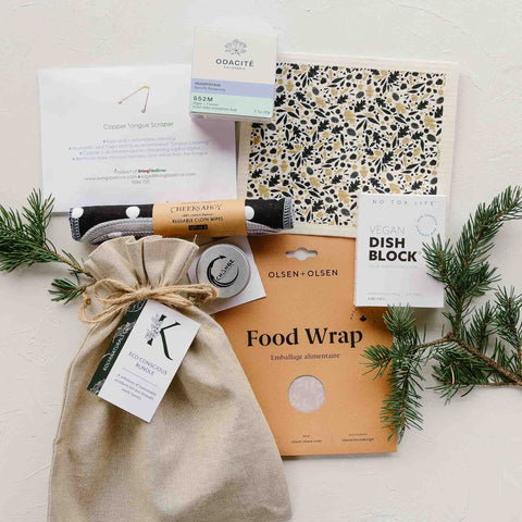 Eco Conscious Bundle