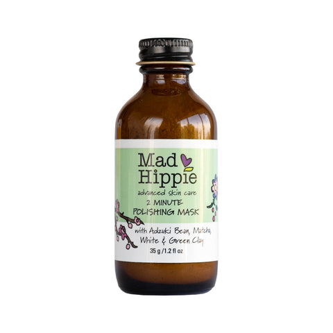Mad Hippie - 2 Minute Polishing Mask | Kolya Naturals, Canada