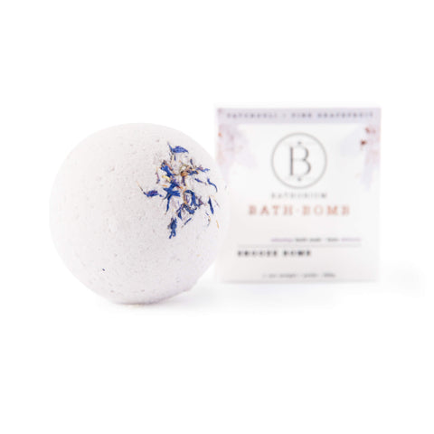 Bathorium Bath Bomb Snooze Bomb 300 Grams 1 Bath | Kolya Naturals, Canada