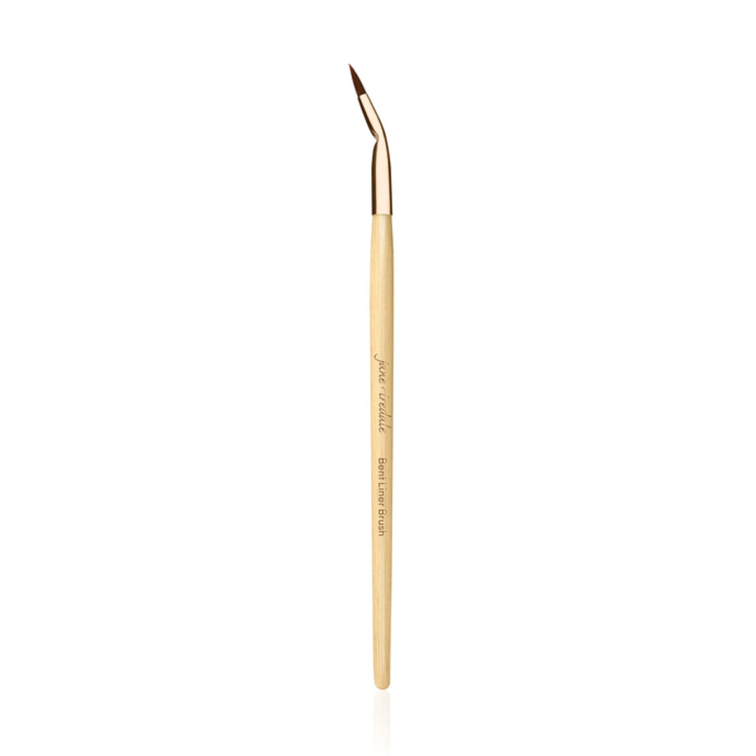 Jane Iredale - Bent Liner Brush | Kolya Naturals, Canada