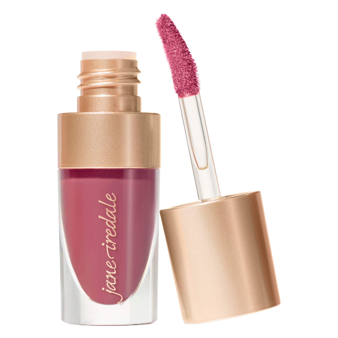 Tube of Jane Iredale Beyond Matte™ Lip Fixation Lip Stain Blissed Out