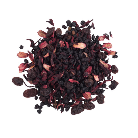 Bountiful Berry Tea