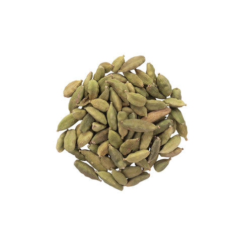 Earth's Aromatique - Cardamom Pods | Kolya Naturals, Canada