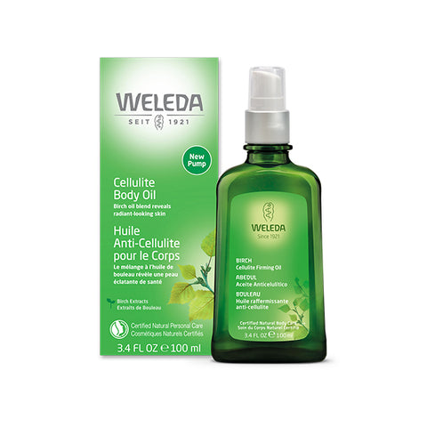 Weleda - Cellulite Body Oil | Kolya Naturals, Canada
