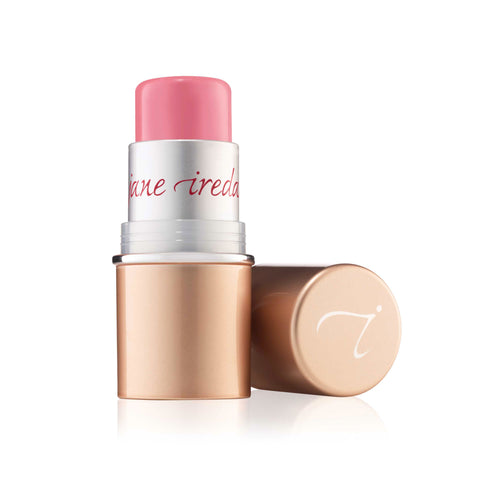 Jane Iredale - In Touch Cream Blush Clarity | Kolya Naturals, Canada