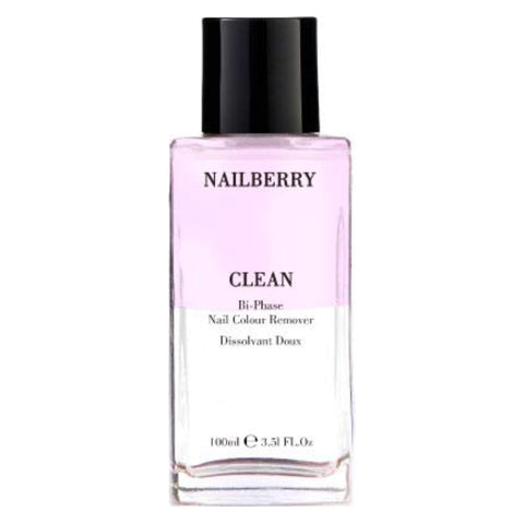 Nailberry - Clean (Nail Colour Remover) | Kolya Naturals, Canada