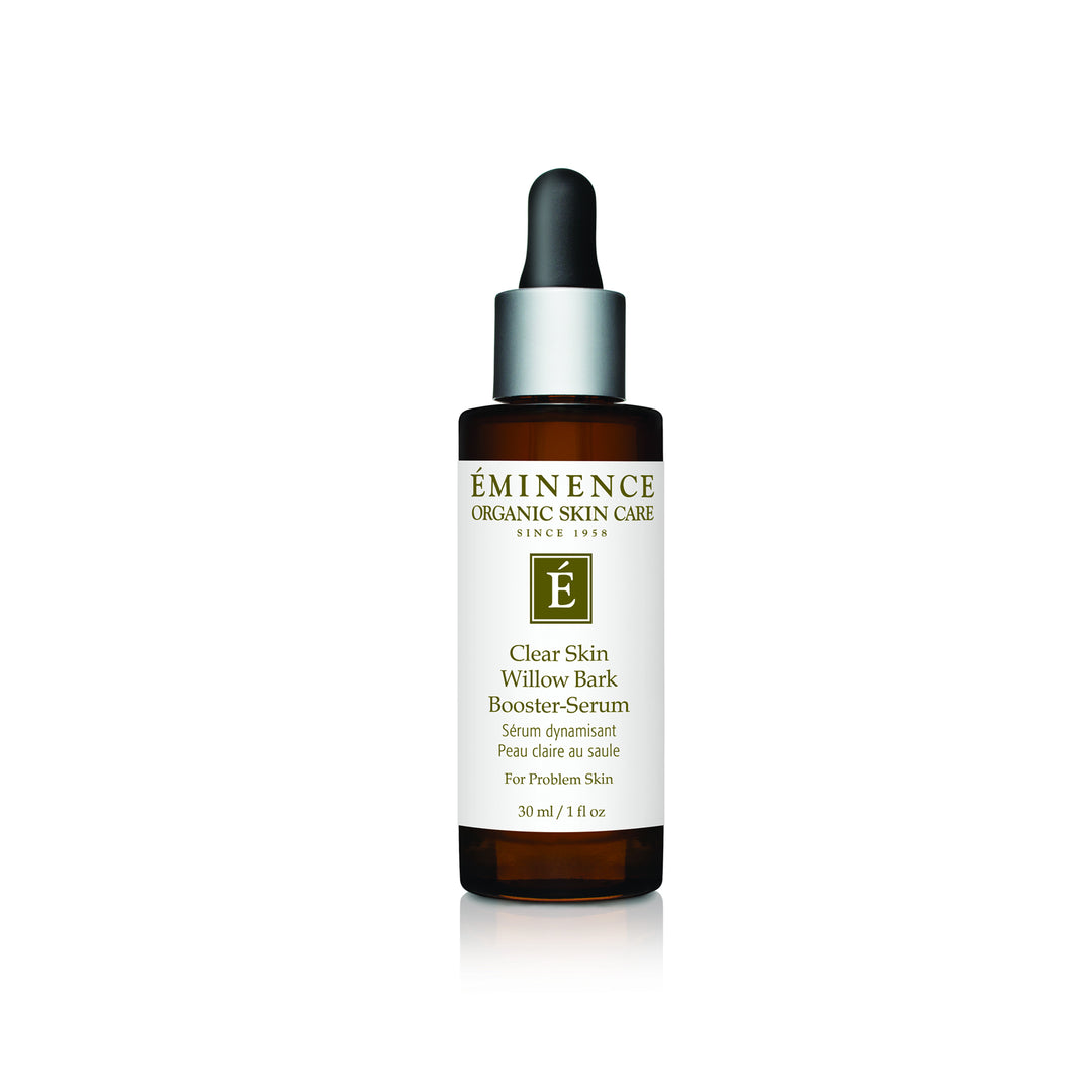 Eminence - Clear Skin Willow Bark Booster-Serum | Kolya Naturals, Canada