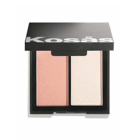 Kosas - Powder Blush & Highlighter | Kolya Naturals, Canada